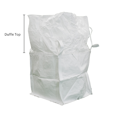 35x35x35 - 3,000 lb. Bulk Bag with Coating