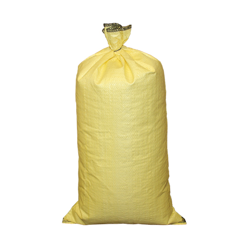 "14"" x 26"" Heavy-Weight High UV Gold Sandbags"